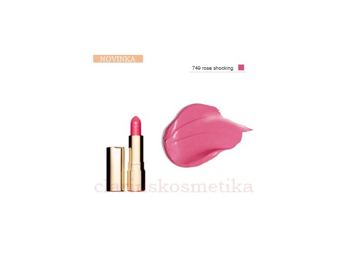 Joli Rouge 749 Bubble Gum Pink