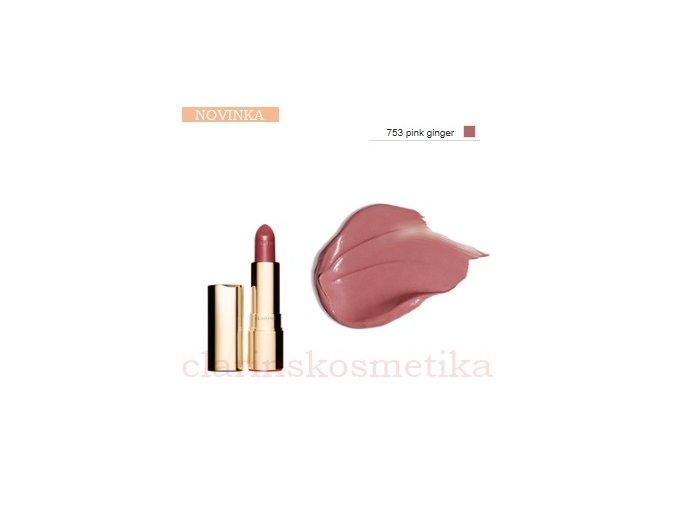 Joli Rouge 753 Pink Ginger