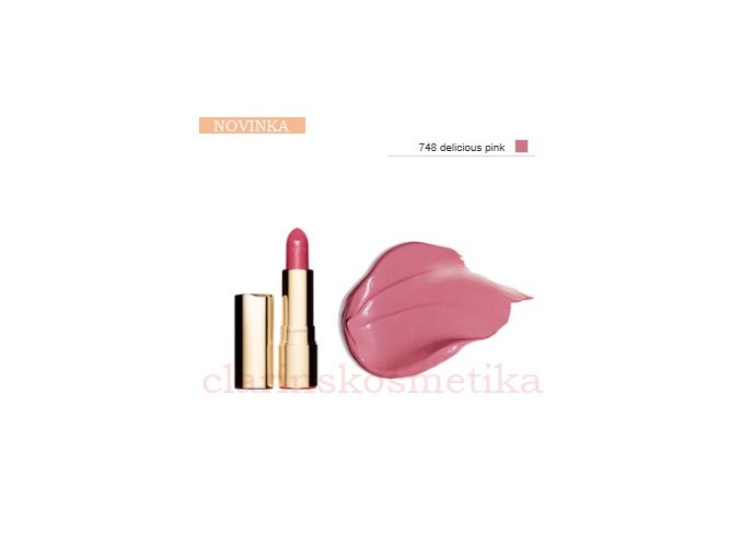 Joli Rouge 748 Delicious Pink