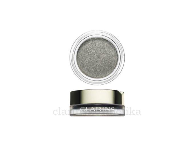Shimmery Eye Shadow 06 Silver Green