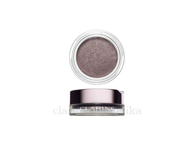 Shimmery Eye Shadow 07 Silver Plum