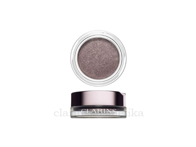 Shimmery Eye Shadow 07 Silver Plum