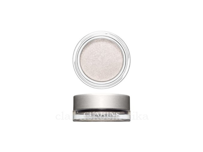 Shimmery Eye Shadow 08 Silver White