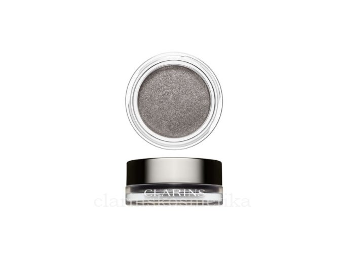 Shimmery Eye Shadow 10 Silver Grey
