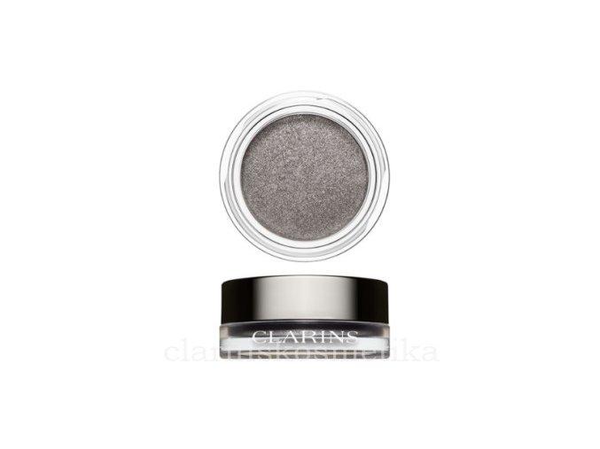 Shimmery Eye Shadow 10 Silver Grey