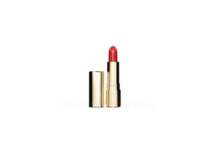 Joli Rouge Brillant 24 Tropical Pink