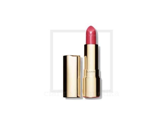 Joli Rouge Brillant 26 Poppy Pink