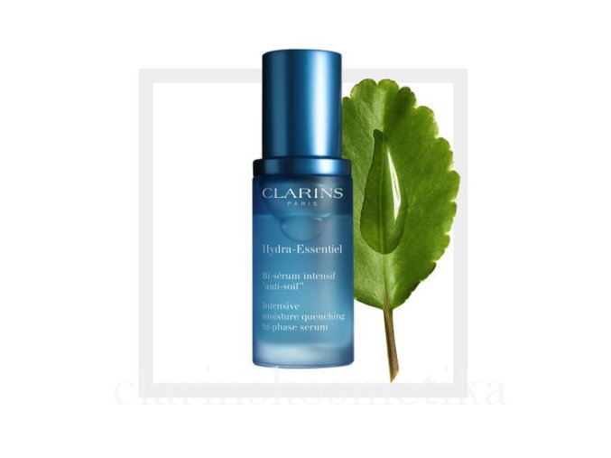 Hydra Essentiel Bi-Phase serum 30ml