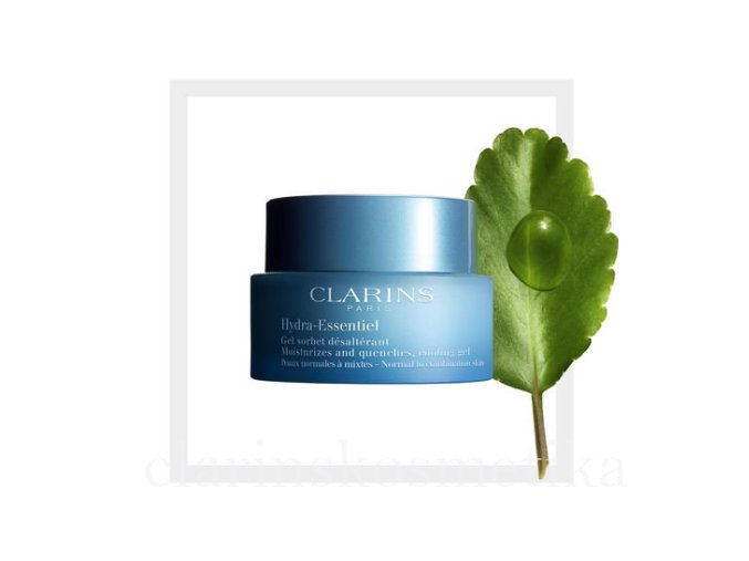 Hydra Essentiel Cooling Cream-Gel 50ml
