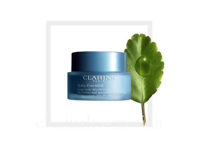 Hydra Essentiel cream dry skin 50ml