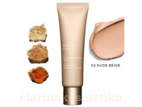 Pores Perfecting Foundation 02 Nude beige 30ml