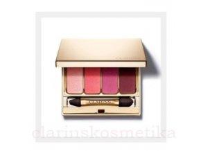 4-Colour Eye Palette 07 Lovely Rose