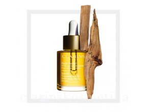 Santal Face Treatment Oil 30ml