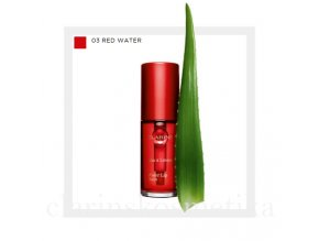 WATER LIP STAIN - 03 Red water