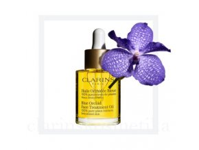 Blue Orchid Face Treatment Oil 30ml