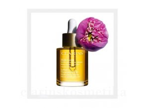 Lotus Face Treatment Oil 30ml