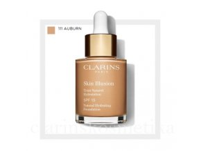 Skin Illusion SPF 15 - 111 auburn 30ml