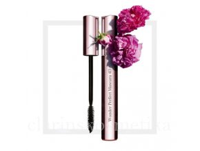 Mascara Wonder Perfect 4D - 01 perfect black