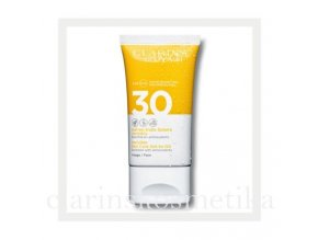 Suncare Face Gel UVA/UVB30-50ml