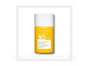 Suncare Face Fluid UVA/UVB 30 30ml