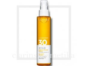 Suncare Body Oil UVA/UVB 30 150ml