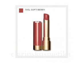 JOLI ROUGE LACQUER 705L Soft Berry