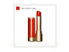 JOLI ROUGE LACQUER 761L Spicy Chili