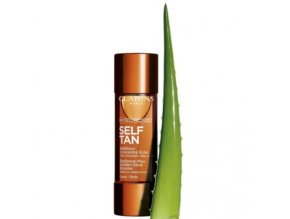 Radiance Plus Body Golden Glow Booster 30ml