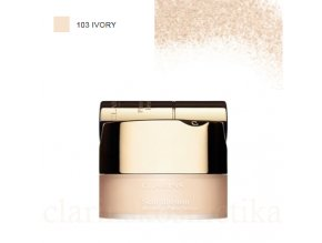 Skin Illusion Mineral & Plant Extracts Loose Powder Foundation 103 Ivory