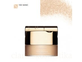 Skin Illusion Mineral & Plant Extracts Loose Powder Foundation 108 Sand