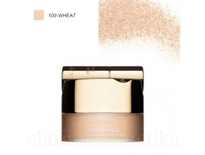 Skin Illusion Mineral & Plant Extracts Loose Powder Foundation 109 Whead