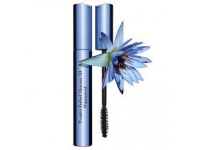 Mascara Wonder Perfect 4D Waterproof -  01 Perfect black
