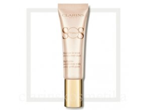 SOS Primer 08 rosy gold pearls 30ml