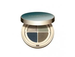 NOVÉ - Palette Ombre 4 couleurs - paleta očních stínů 05 Jade