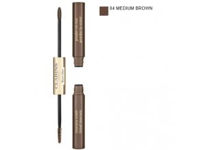 NOVÉ - Brown Duo 04 Medium Brown