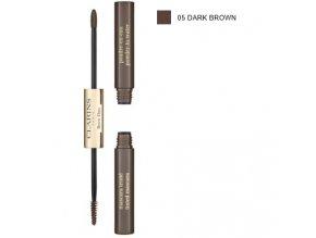 NOVÉ - Brown Duo 05 Dark Brown