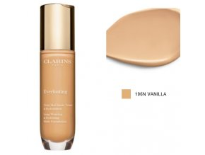 Everlasting make-up 106N Vanilla