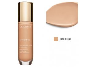 Everlasting make-up 107C Beige