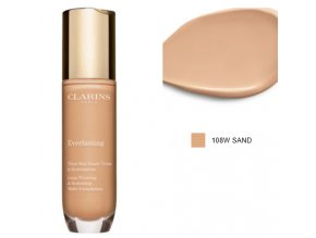 Everlasting make-up 108W Sand