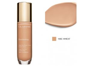 Everlasting make-up 109C Wheat