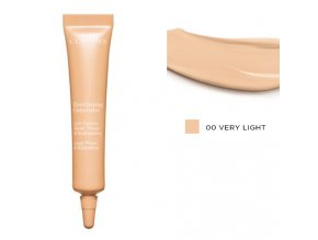 NOVÉ - Everlasting Concealer-00 Very Light