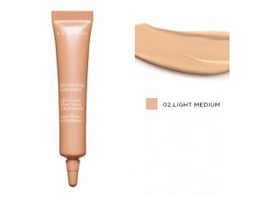 NOVÉ - Everlasting Concealer-02 Light Medium
