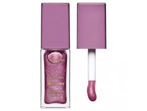 Instant Light Lip Comfort Oil Shimmer 02 Purple Rain