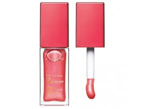 Instant Light Lip Comfort Oil Shimmer 06 Pop Coral