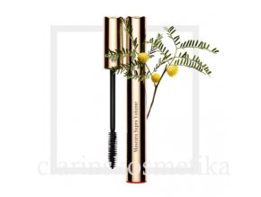 Mascara Supra Volume 01 intense black