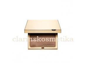Ever Matte Mineral Powder Compact 03 Transparent dark