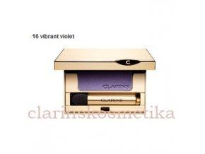 Ombre Minérale Eye Shadow 16 Vibrant Violet