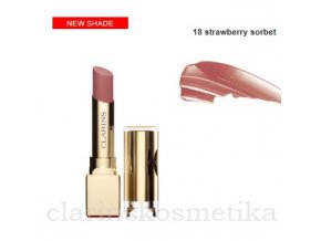 Rouge Eclat 18 Strawberry Sorbet