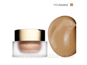 Extra-Comfort Foundation SPF 15 113 chestnut