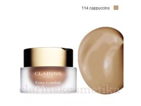 Extra-Comfort Foundation SPF 15 114 cappuccino